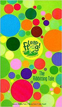 Erie Art Museum Leap Frog